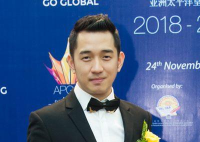 ALVIN TAN CHUN YONG